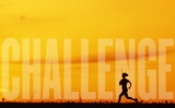 Are you up for thechallenge?