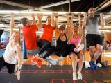 DIY Bootcamp to get Lean, Mean and Healthy